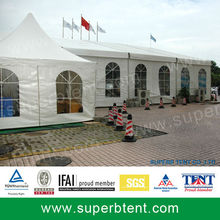 Arabic Canopy Pagoda Tent for Sale