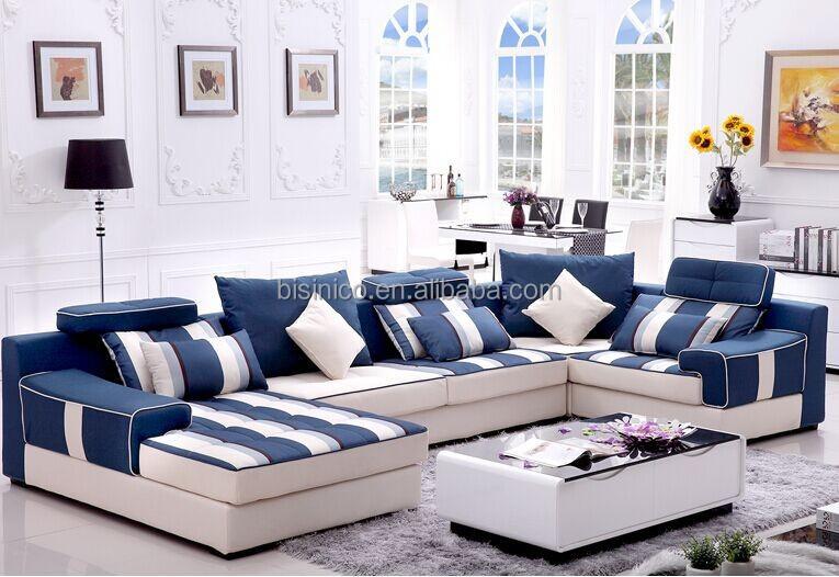 Bisini estilo mediterr neo sala conjunto de sof for Sala de estar estilo mediterraneo