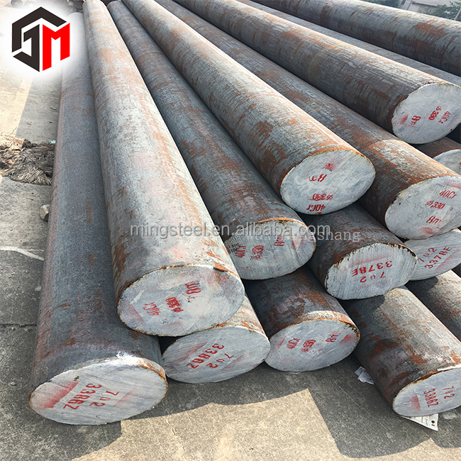 made in china building material Carbon Steel C45 1045 S45C steel round bar HOT SALE