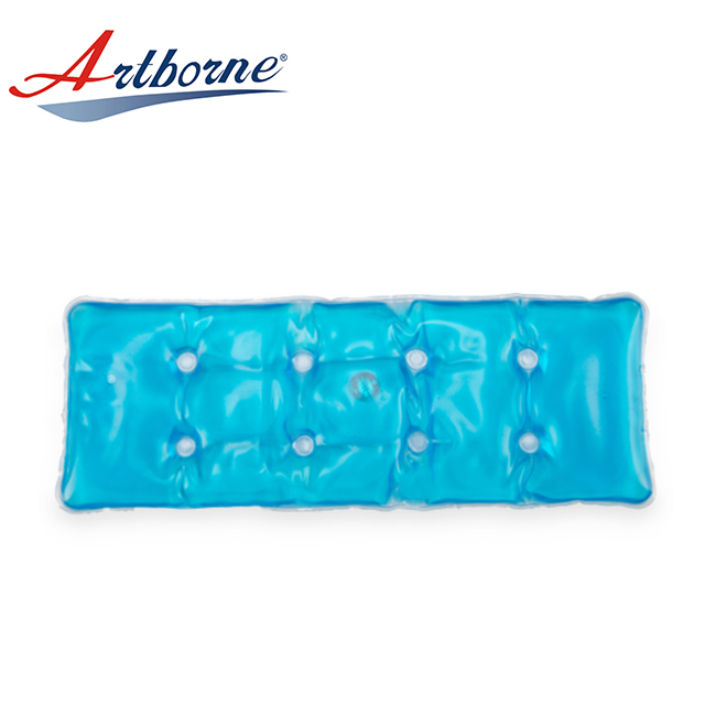 Click Activated Reusable Walmart Heating Pad For Back Pain