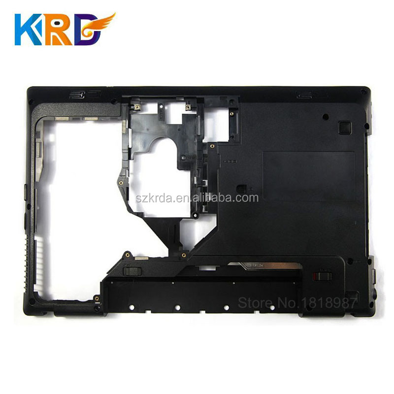 New OEM For Lenovo G570 G575 Bottom Base Cover Lower Case Without HDMI Port