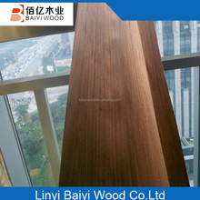 Low Price 1mm Gurjan Veneer Wood