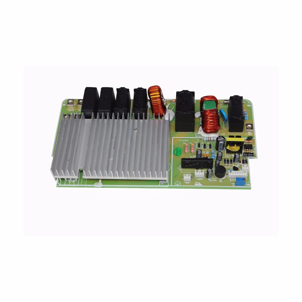 Induction Cooker Motherboard Wholesale Suppliers Alibaba Circuits Further Heater Schematic On