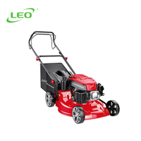 High Efficiency Garden Equipment Gasoline Lawn Mower