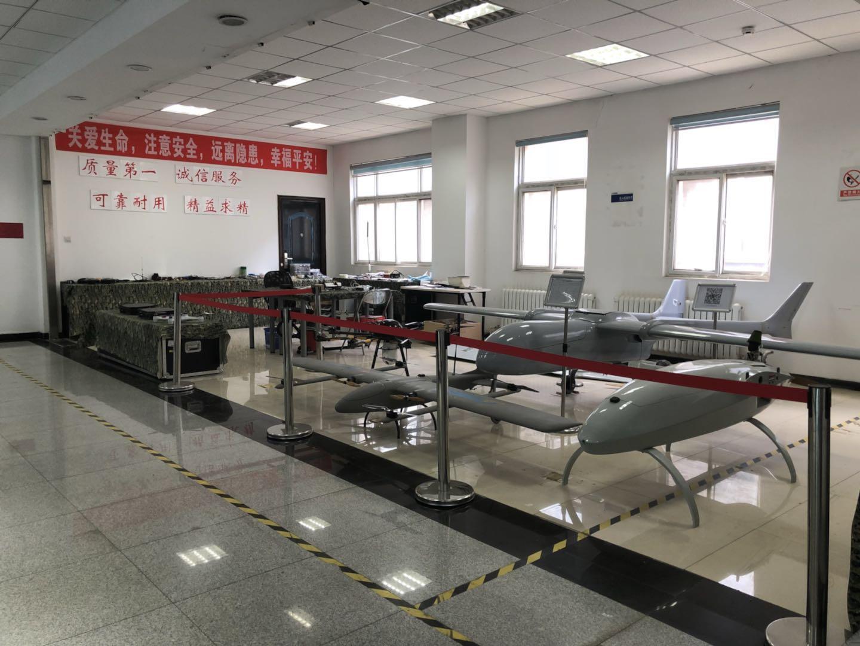 CHILONG III (CL-3) Hybrid VTOL longo alcance longa resistência grande UAV mapeamento zangão entrega de vigilância
