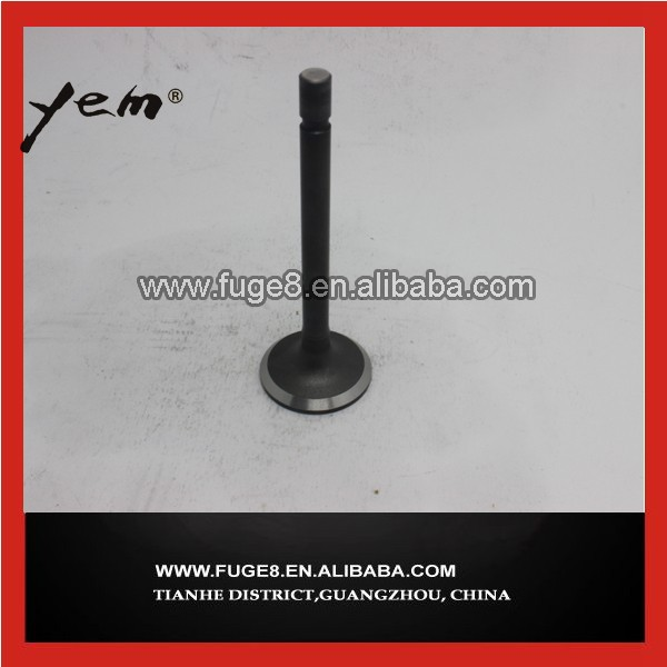for Kubota D750 Inlet and Exhaust Valves D850 V1100 D650 for Kubota Compact Tractor B Series