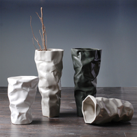 Top Quality Elegant Hot sale Modern Scandinavian Porcelain Decorative Vases