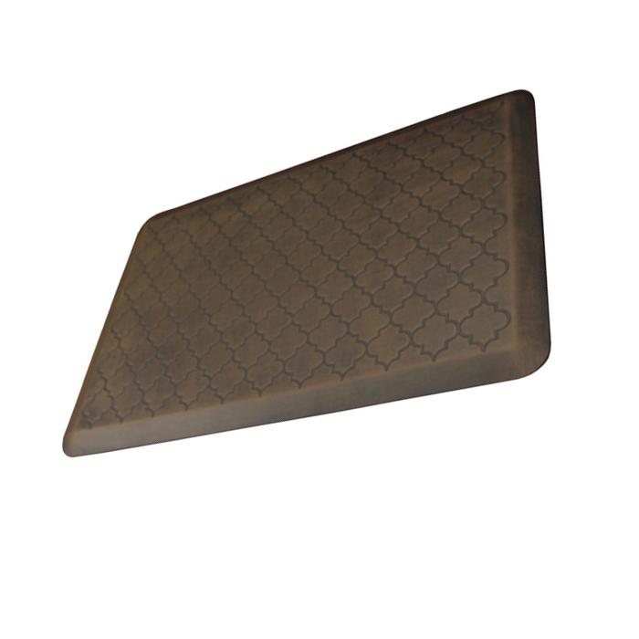 Modern Indoor Cushion Kitchen Rug
