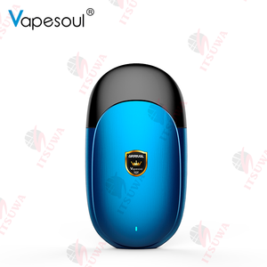 Vapesoul Arrival 1.2 ohm magnetic vape pen magic puff e-cigarettes