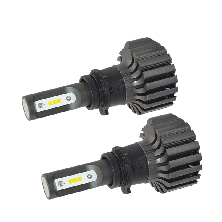 72w motorcycle truck factory v1s led headlight 9004 9007 PSX26W