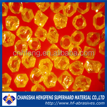 manufacturer of superhard materials single crystal mono-crystal diamond