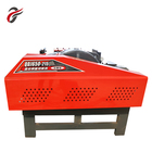 650-215 Type Scrap or waste crew-thread steel iron bar cutter machine,cutting machine