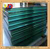 Laminated glass cutting table sheet, laminated glass for coffee table