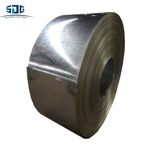 Cold Rolled Steel Strip/Steel Coil/Steel Sheet used in building materials