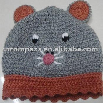 9c67a44deaf Ugly Bear Cap - Buy Animal Hat