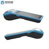 Android 6.0 NFC Mobile Pos Terminal With 58mm Printer
