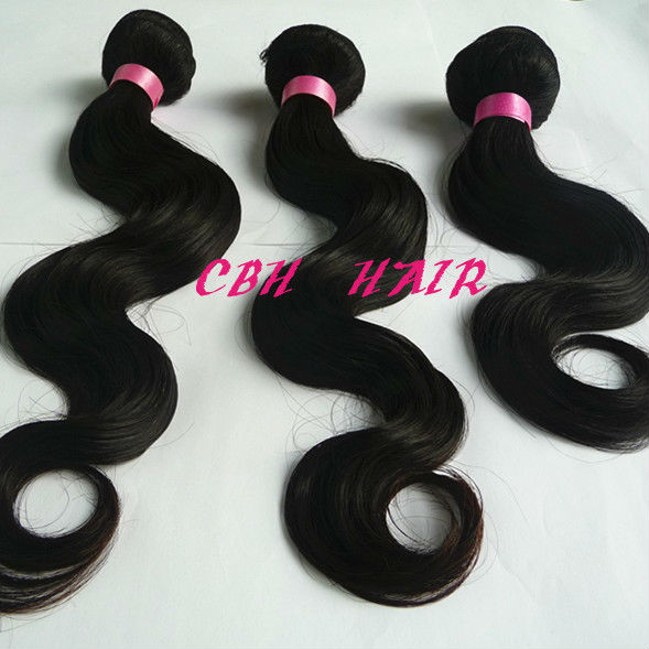 Grade AAA remy Peruvian body wave hair weaving 100% human hair,hair extension