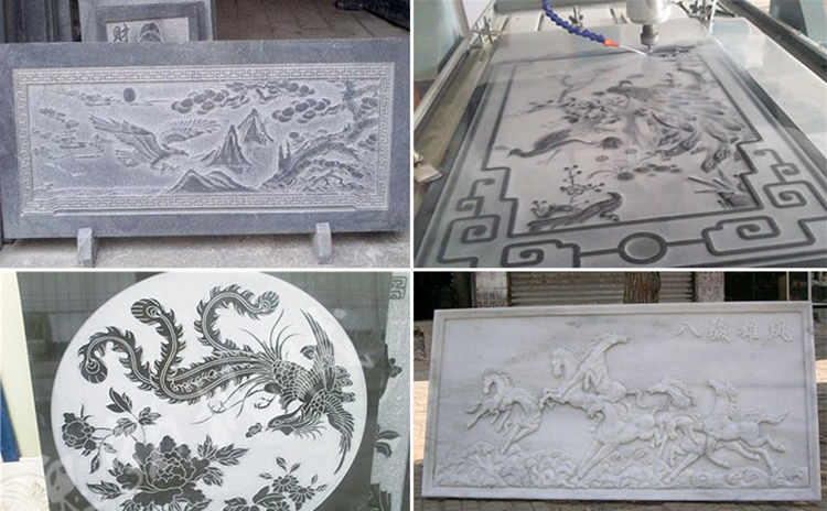 marble cnc