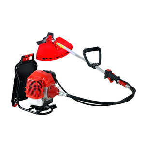 Factory Direct Metal Blade Backpack 52cc Brush Cutter