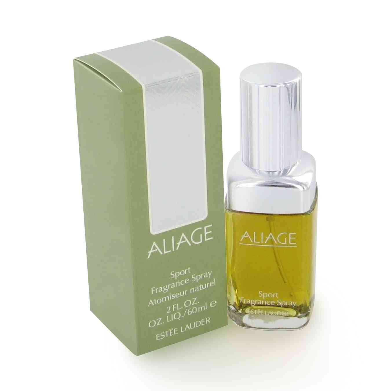 Buy Aliage Perfume By Estee Lauder For Women Sport Fragrance Spray Pleasures Bloom Edp 100ml 20 Oz 60 Ml