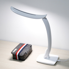 3 Level Dimmable Foldable Rechargeable Table Led Lamp for Reading,Studying