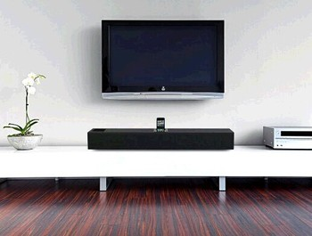 Tv Cabinet Speaker With Fm Radio Home Theater System