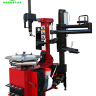 110V made in china tyre remove machine tire changer and balancer combo with steel mounting head