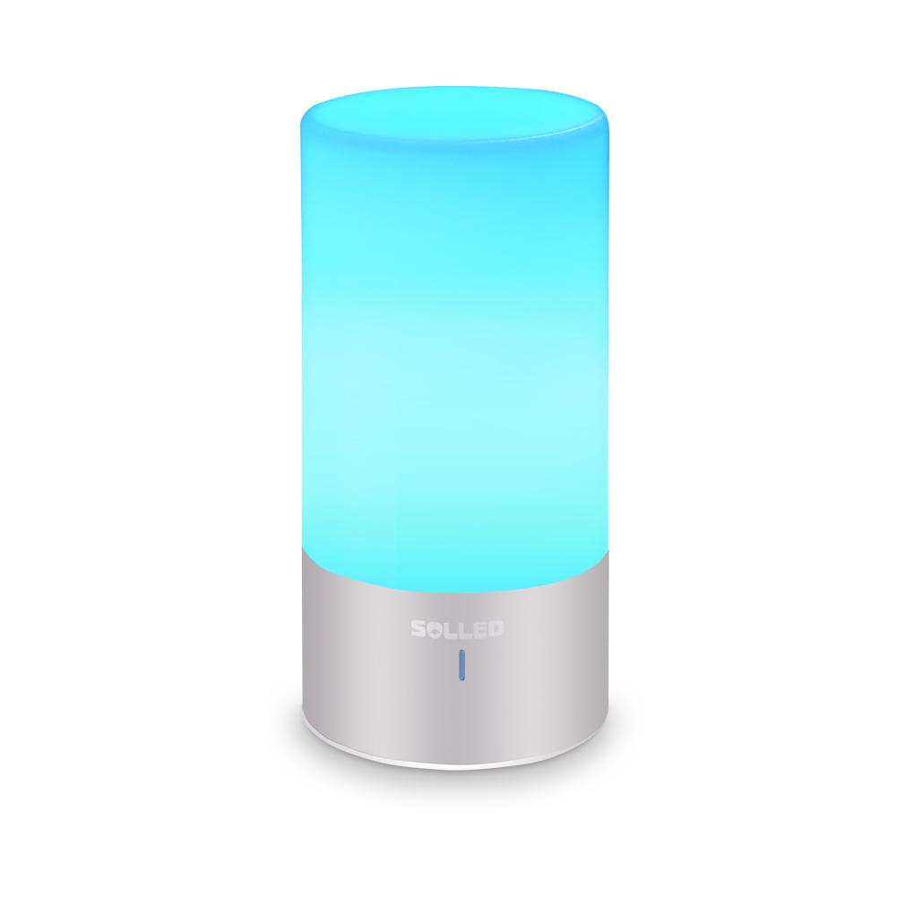 online kaufen gro handel touch lampen nachttischlampe aus china touch lampen nachttischlampe. Black Bedroom Furniture Sets. Home Design Ideas
