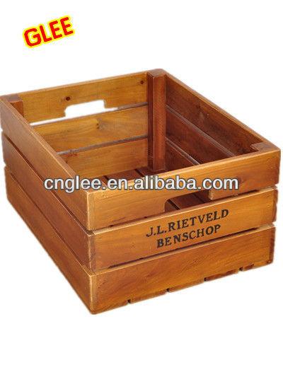 en bois fruits et l gumes crate caisses d 39 emballage id de. Black Bedroom Furniture Sets. Home Design Ideas