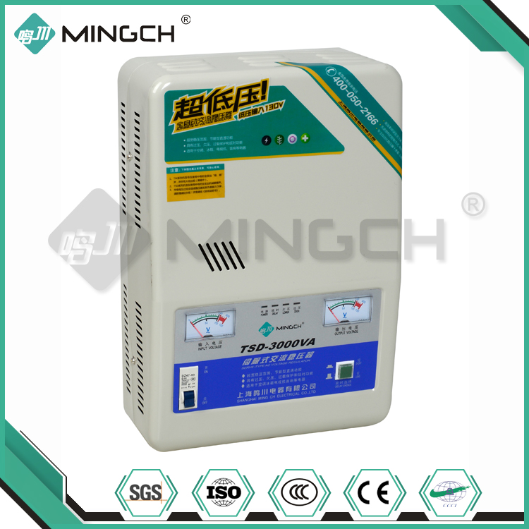 MINGCH Import Asian Products Voltage Regulator Stabilizer With Reasonable Price