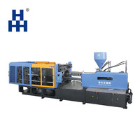 Benchtop plastic injection press moulding machine