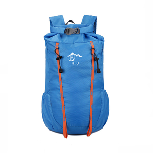 Chinese Factory Promotion Cheap Price Super lightweight Waterproof Foldable Backpack