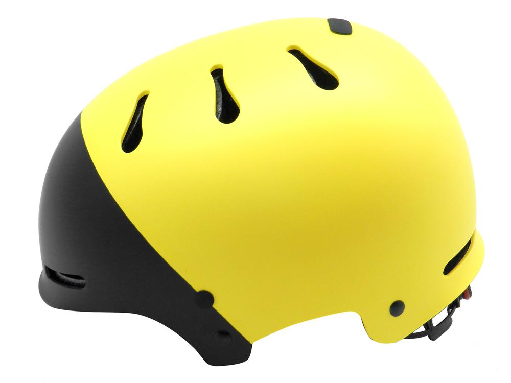 Custom Fashion Skate Helmet Skating AU-K004 Skateboard Helmet With CE EN 1078 5