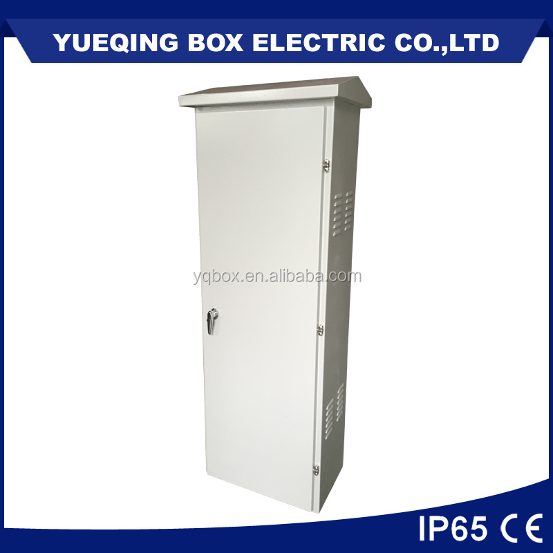 OUTDOOR METAL CONTROL CABINETS ENCLOSURE IP65