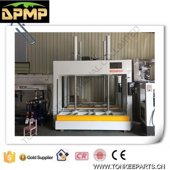 60 ton Woodworking press cold press woodworking machine woodworking hydraulic cold press machinery