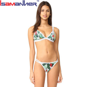 Name brand extreme sexy beach girl mini micro bikini