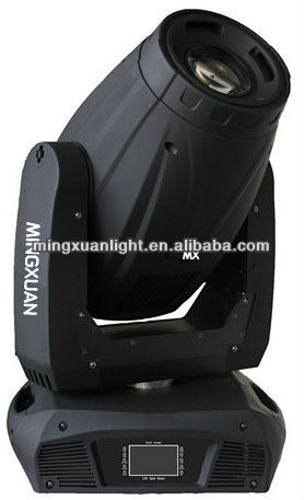 350W 17R China Moving Head Light, Sharpy Moving Head , Stage Spot light YS-317