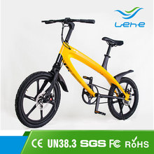 250W lithium battery mountain fashion e - bike