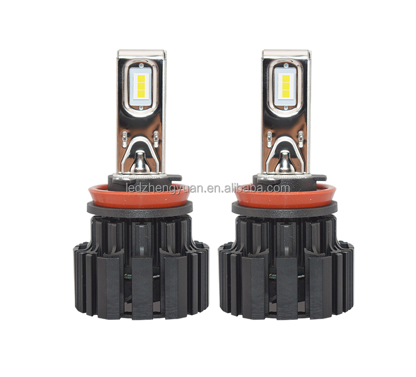 Wow 2018 100w 13600 Lumens P9 Pk H4 Xhp70 H7 Osram Led Bulb D1s Low Beam  Led Light With Glare Shield Night Eye Hid Headlight 55w - Buy H4 Xhp70,H7