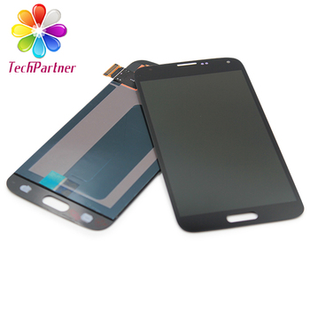 Shenzhen manufacturer mobile phone lcd for samsung galaxy k s5 zoom c115 lcd screen for samsung s5 mini lcd