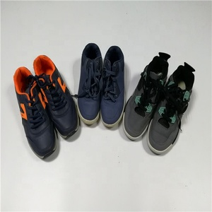 Used shoes wholesale sencondhand shoes in china