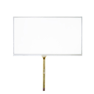 Touch Digitizer 6.1, 6.2, 6.5, 7, 10.4 Inch Resistive Screen Touch Panel