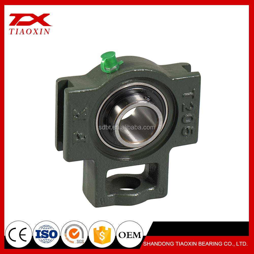 Chinese Wholesale Suppliers Cast Iron Pillow Block Bearing Uct205 ...