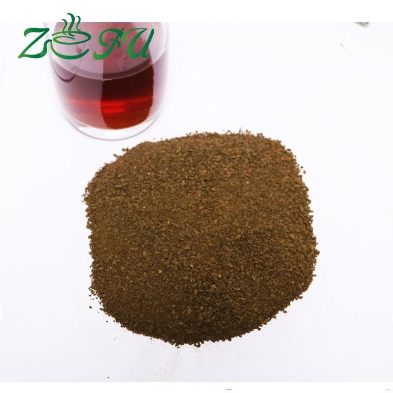 High Quality Tea Factory Supplies Instant Tea Dust Black Tea Powder - 4uTea   4uTea.com