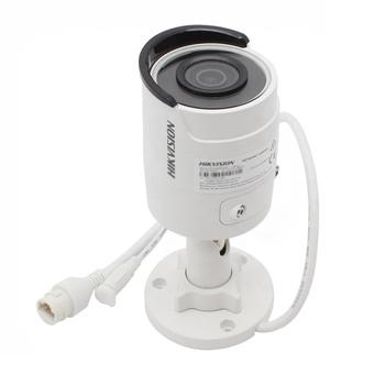 Face Detection Hikvision 8mp 4k Ip67 Bullet Ip Cctv Camera Ds-2cd2083g0-i  In Stock - Buy Mini Bullet Ip Camera,Face Detection,Hikvision Ip Camera