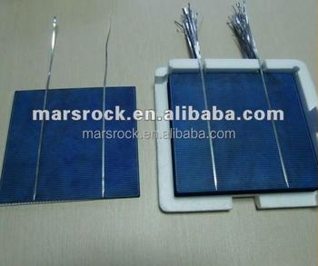 4w polycrystalline solar cell with tabbing wire for diy solar panel rh alibaba com