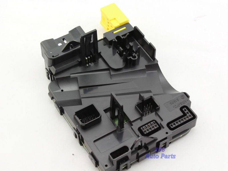 Audi A3 Electronic Module For Steering Column Multifunction Switch