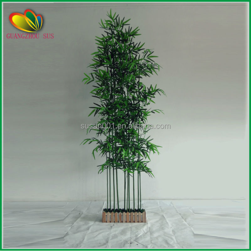 outdoor artificial bamboo plants artificial bamboo tree for garden decor