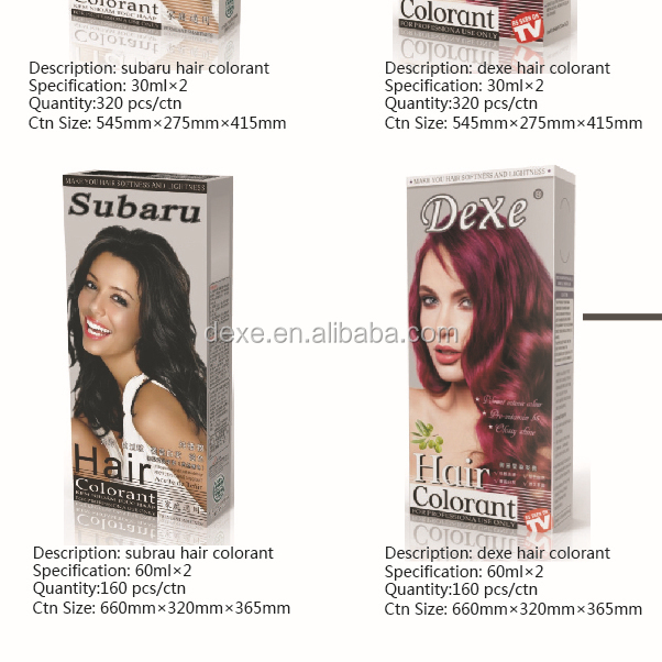Famous Hair Color Brands Hairsstyles