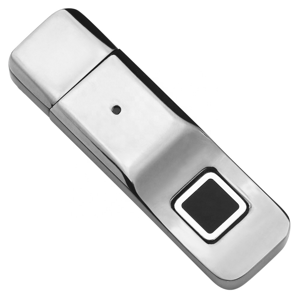 Anytek P1 32GB USB drive fingerprint USB1.0/2.0/3.0 <strong>flash</strong> disk drive